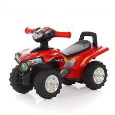 <b>Каталка Baby Care</b> Super ATV: фото, характеристики, цена ...