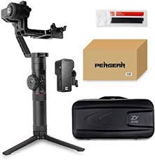 <b>Zhiyun Crane 2</b> Follow Focus 3-Axis Handheld <b>Gimbal</b>, Buy