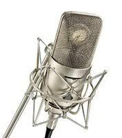 «Инструкция <b>NEUMANN M</b> 147 tube single - ламповый <b>микрофон</b> ...