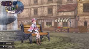 new screenshots and artwork introduce new atelier rorona and 45 new screenshots and artwork introduce new atelier rorona and its characters