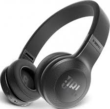 Беспроводные <b>наушники</b> с микрофоном <b>JBL E45BT</b> накладные ...