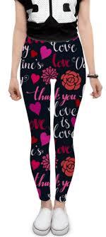<b>Леггинсы</b> День Св. Валентина #2393015 – заказать <b>леггинсы</b> с ...
