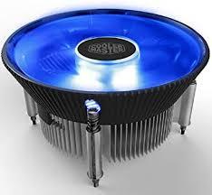 Cooler Master I70C (Copper Core) Mini CPU Cooler ... - Amazon.com