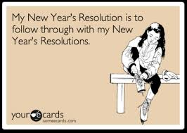 Image result for new year resolution lists