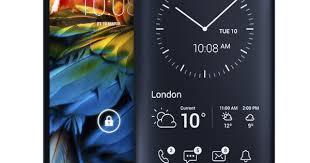 Testando o YotaPhone 2, adorei essa ideia de duas telas e uma ...