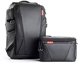 PGYTECH OneMo Backpack 25L+Shoulder Bag ... - Amazon.com