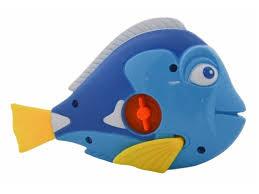 <b>Игрушка для</b> ванны <b>Deex</b> Рыбка плавающая заводная купить в ...