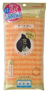 <b>Мочалка</b> Kikulon <b>Awastar Nylon</b> Body Wash Cloth Hard — купить ...