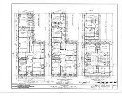 floor plans:  pinterest the worlds catalog of ideas historic homes plans hart cluett floor pla historic townhouse plans