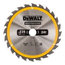 Купить DEWALT DT1954 <b>пильный диск</b>, <b>CONSTRUCTION</b> по ...