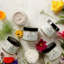 <b>Herbal</b> Organic Skin <b>Creams</b> for Face & Body