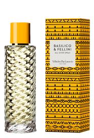 <b>Парфюмерный спрей для</b> всего тела Basilico & Fellini 100 мл ...