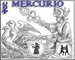 Resultado de imagen para sol mercurio astrología
