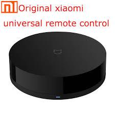 Original <b>xiaomi</b> universal <b>remote</b> control universal <b>intelligent</b> ...