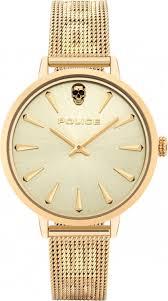 Наручные <b>часы Police PL</b>.<b>16035MSG</b>/<b>22MM</b> — купить в интернет ...