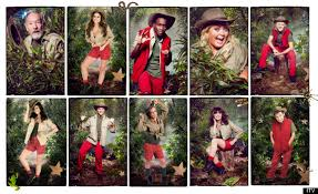 Image result for i'm a celebrity 2015