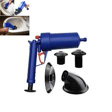 Hot Air Power Drain Blaster gun <b>High Pressure Powerful</b> Manual ...
