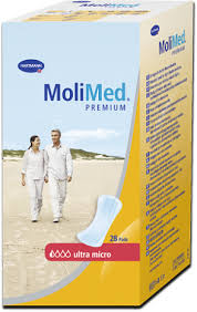 <b>Прокладки</b> урологические для женщин <b>MoliMed Ultra</b> Micro, 28 шт ...