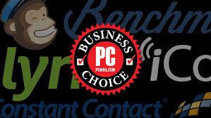 Business Choice Awards 2015: Email Marketing Services | PCMag ...