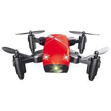 AEOFUN S9 Micro <b>Foldable RC</b> Drone Quadcopter RTF <b>2.4G</b> ...
