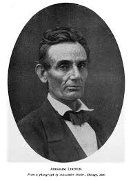 Abraham Lincoln, by William H. Herndon and Jesse W. Weik