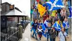 Dundee pub defends decision to turn away pro-independence supporters at city march - Evening Telegraph