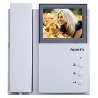 <b>Видеодомофон Falcon Eye FE-4CHP2</b> – выгодная цена – купить ...