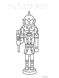 printable christmas tags and kids coloring picture printable nutcracker coloring picture christmas tag