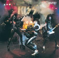 <b>Alive</b>! by <b>KISS</b> on Spotify