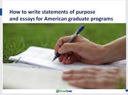 how to write your statement of purpose personal statement and how to write your statement of purpose personal statement and essay for american graduate programs