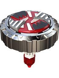 <b>Одиночный Бластер SPINNER MAD</b> Silverlit 10700846 в ...