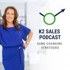 K2 Sales Podcast