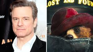 Colin Firth Drops Out as Voice of