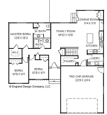 Nice Small Ranch House Plans   Small Ranch House Plan Bedroom        Amazing Small Ranch House Plans   Small Ranch House Floor Plans