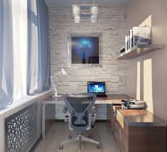 minimalistic tenaager study room white painting desk lamp stainless steel wheels office chair brown solid drawer cabinet white rustic painting wall mounted bedroom office chair