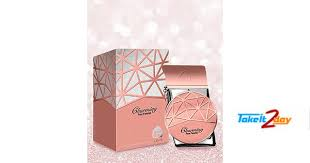 <b>Khalis Charming Pour Femme</b> Perfume For Women 100 ML EDP