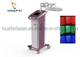 China <b>LED</b> Photon <b>Light Skin</b> Rejuvenation <b>PDT Photodynamic</b> ...