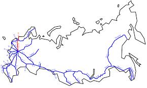 <b>Скандинавия</b> (автодорога) — Википедия