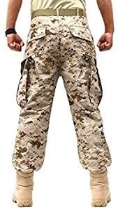ZLSLZ <b>Men's</b> Military Tactical <b>Casual Camouflage</b> Multi-Pocket ...