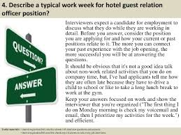 hotel interview questions analytical questions for interview  top 10 hotel guest relation officer interview questions and  hotel interview questions