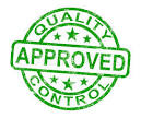 Images & Illustrations of quality control