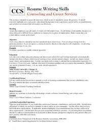 examples of resumes resume career summary professional samples 85 amusing a resume example examples of resumes