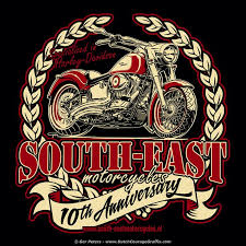 Tenth Anniversary at South East motorcycles #Harley #Davidson ...