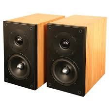 <b>Полочная акустика Arslab Classic</b> 1 Cherry