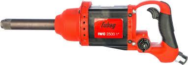 """Ударный пневмогайковерт <b>FUBAG IWC</b> 2500 1"""" 100270 - цена ..."""