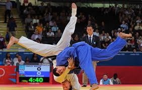 olah raga judo, judoka, master jigoro kano