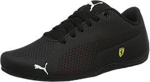Puma <b>Unisex</b> Adults' Sf Drift Cat 5 <b>Ultra Low</b>-Top Sneakers: Amazon ...