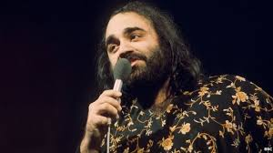 Demis Roussos singing <b>Forever and Ever</b> - BBC News