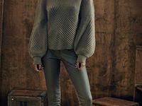 Вязание: лучшие изображения (789) | Наряды, Одежда и Вязание