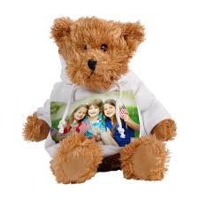 photo gifts walmart photo teddy bear